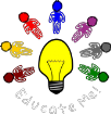 logo final educateme transparent